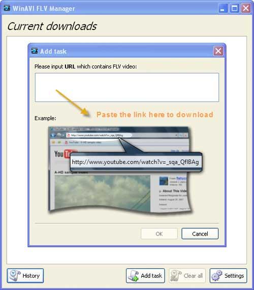 Download FLV Stream Player 1.0 - softpedia.com
