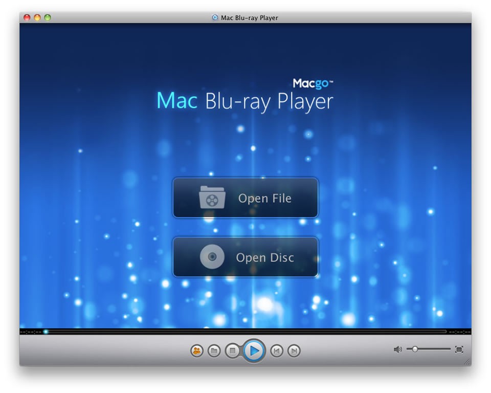 dvd player software free download for mac