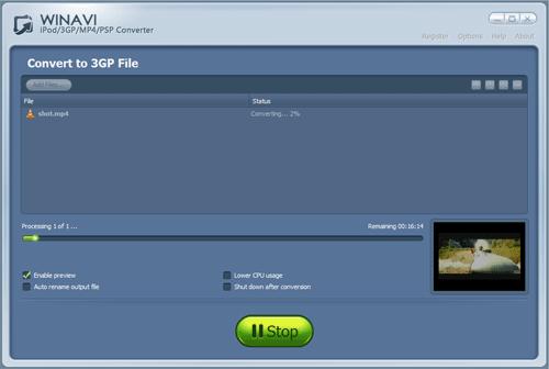13 Tháng 2 2012 WinAVI.Video.Converter.11.5.0.4302, Có ai có crack hay seri