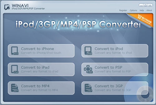 video to 3gp converter software free
