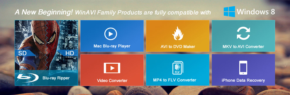AVI to DVD, Video Converter, 3GP/MP4/PSP/iPod Video