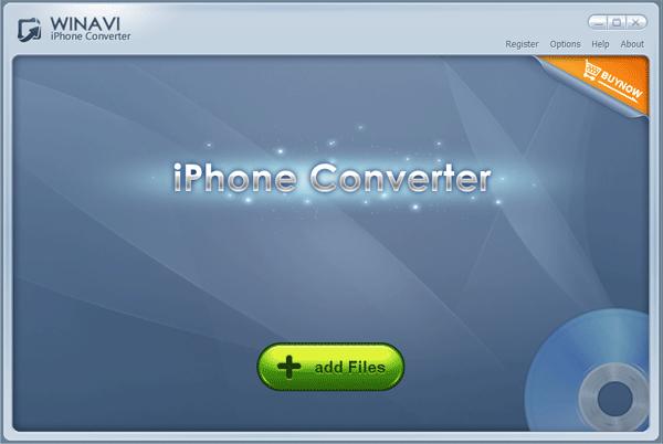 WinAVI-iPhone-Converter