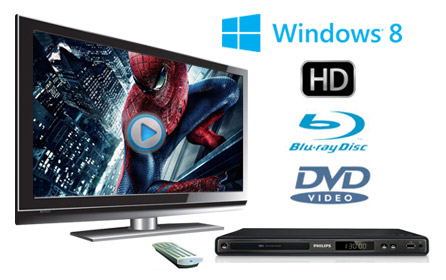 dvd player software free download for windows vista